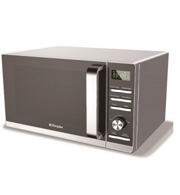 Dimplex 23 litre stainless steel Microwave