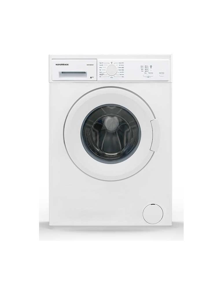 Nordmende 5KG 1000 Spin Freestanding Washing Machine - White