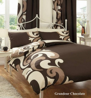 Grandeur Duvet Set Reversible