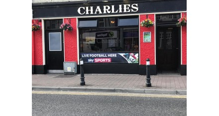 Charlies Bar Loughrea