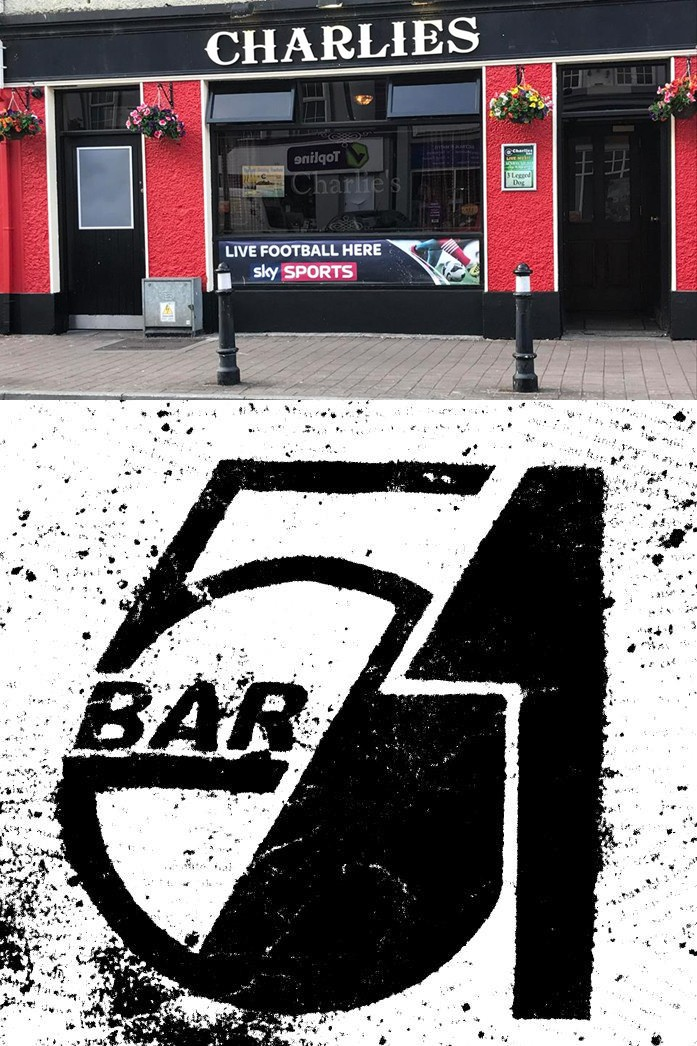 Charlies Bar Bar 51 Loughrea